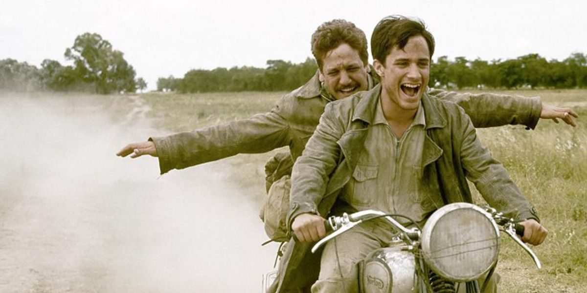 Cancelled - Film Club - The Motorcycle Diaries @ Main Hall