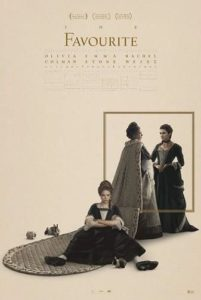 Film Club - The Favourite @ Main Hall