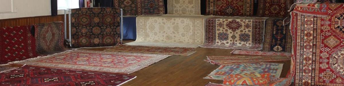 Persian Rug Sale September 2019